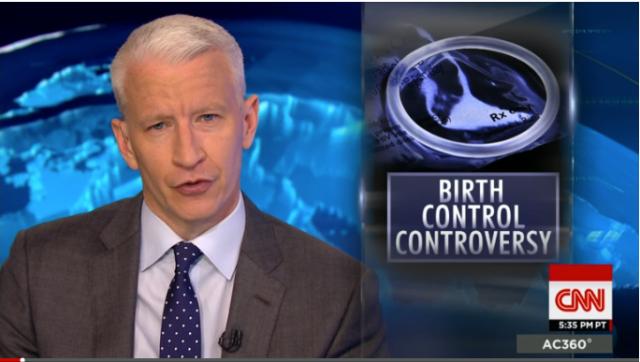 Anderson Cooper Screen Shot