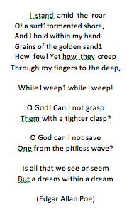 Amy poem